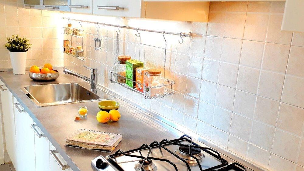 piano lavoro cucina