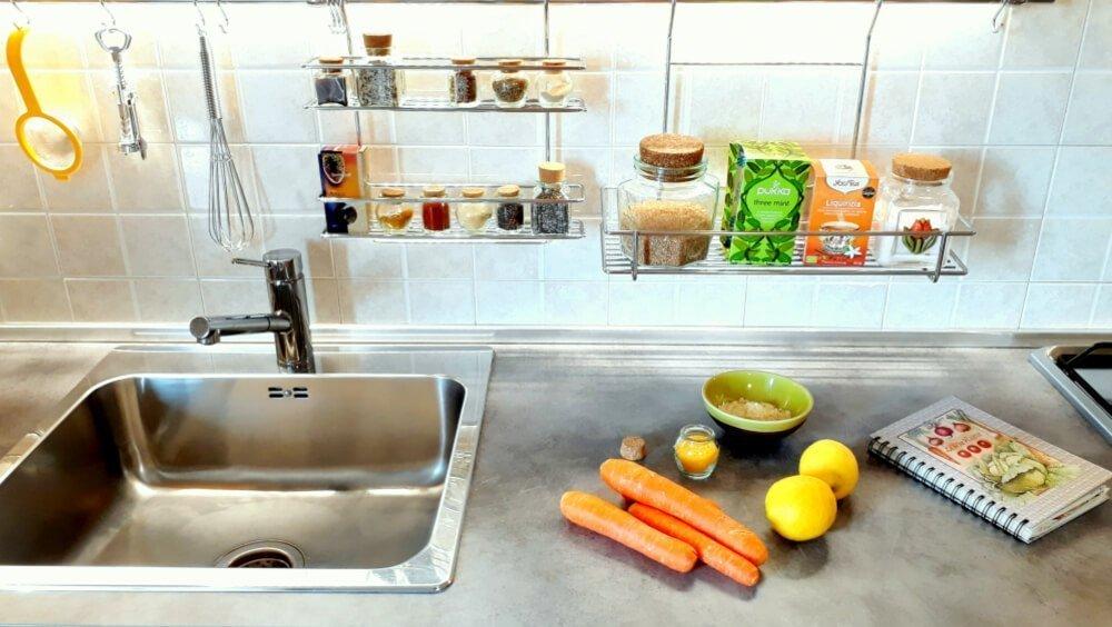 Rinnovare la cucina senza cambiarla guida pratica - Programmi televisivi di cucina ...