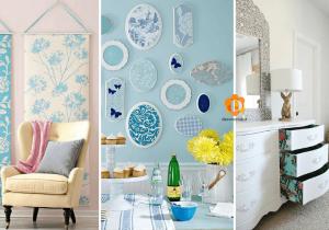 Read more about the article Decorare con carta da parati: 10 idee ed ispirazioni per la tua casa